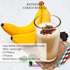 No hay mejor manera de empezar la semana que con #WellnessByOriflame. #chocolate
