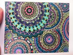More doodling!