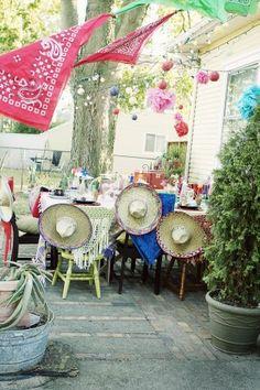 5 de Mayo Fiesta <3