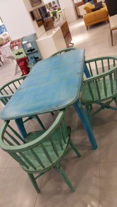 Outdoor Tables, Outdoor Decor, Dining Chairs, Outdoor Furniture, Home Decor, Homemade Home Decor, Dining Chair, Interior Design, Home Interiors
