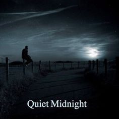 Quiet Midnight by yoraku on SoundCloud