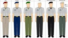 Class B Service Uniform. Same as Class A, just without the uniform tunic or cap. Class B Navy Officer Ranks, Royal Navy Officer, Admiral Of The Fleet, Rear Admiral, Types Of Hats, Types Of Collars, Royal Navy Uniform, Uniform Insignia, Osprey Publishing