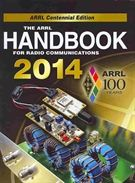 The ARRL Handbook for Radio Communications, 2014 - Nidottu, pehmeäkantinen (9781625950017) - Kirjat - CDON.COM