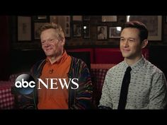 "ABC News: Joseph Gordon-Levitt Talks ""The Walk"""
