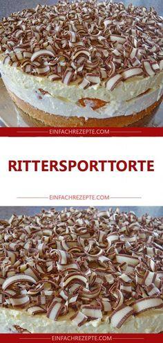 Cake Recipes Easy Chocolate - New ideas Easy Vanilla Cake Recipe, Chocolate Cake Recipe Easy, Easy Cake Recipes, Baking Recipes, Dessert Recipes, Dessert Simple, No Bake Desserts, Easy Desserts, Sport Cakes