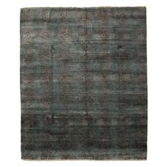 "Meadow Collection Oriental Rug, 8'1"" x 9'7"""