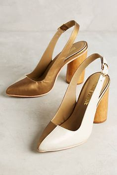 Nina Payne Una Heels