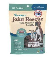 Ark Naturals Ark Naturals Dog Treats SEA MOBILITY Joint Rescue Lamb 9 oz Online Pet Supplies, Dog Supplies, Wet Dog Food, Pet Food, National Animal, Pet Supplements, Natural Dog Treats, Dog Accessories, Dog Toys