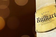 Scopri di più su #Ruinart: http://magazine.ilchiccoduva.eu/champagne-ruinart/ #champagne