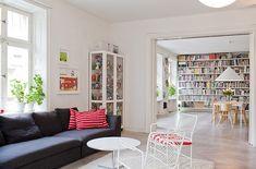 arquitrecos - blog de decoração: Apartamento inspirador