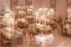 Everything about this wedding is just divine... the couple, the decor by Bloom Box Designs, the photography, I love it all! Kate and Ryan are a beautiful couple, and their wedding was unique are very personalized! It was a pleasure to be part of their special day and work hand in hand on the…