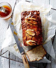 paleo recipe, Luke Hines, paleo banana bread