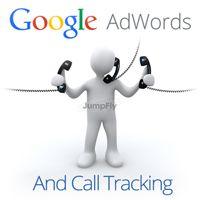 Call Tracking Options with Google AdWords Digital Advertising Agency, Digital Marketing, Google Ads, Microsoft