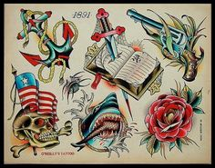 WANT the book tattoo!