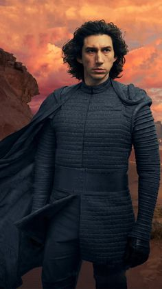 This Kylo Ren phone sized image is from the Vanity Fair article on Star Wars Episode IX The Rise of Skywalker photo shoot. This is the cover image. Heath on Twitter removed the text, this is phone optimized. #starwars #kyloren #phonewallpapers #episodeix #tros #theriseofskywalker