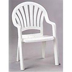 How to Make Covers for Molded Plastic Chairs
