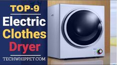 ✅Clothes Dryer REVIEWS: Top 9 Best Electric Clothes Dryer 2019 Charcoal Grill Smoker, Best Charcoal Grill, Best Electric Dryer, Laundry Alternative, Best Steam Mop, Tech News Today, Spin Dryers, Compact Laundry, Stainless Steel Drum