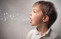 Mit tegyünk, ha csúnyán beszél a gyerek?