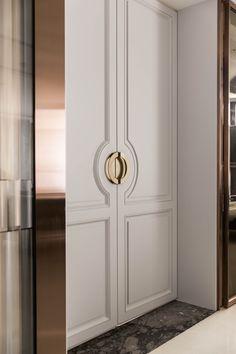 Kitchen interior details lights 37 Ideas for 2019 The Doors, Entrance Doors, Wood Doors, Windows And Doors, Front Doors, Kitchen Interior, Home Interior Design, Design Interiors, Hotel Interiors