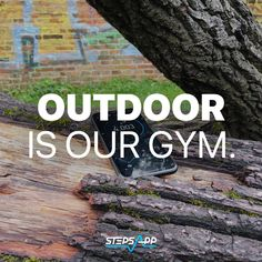 Where do I like to train? We think that outdoor is still the most beautiful! #outdoorworkout #gymtime #fitness #herbst #workout