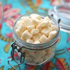 Homemade Old Fashioned Butter Mints