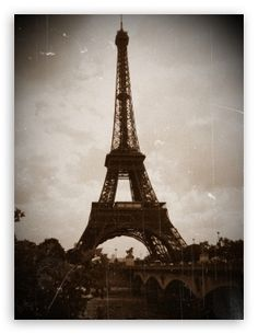 vintage, wallie, wallpaper, cute, paris