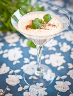 Milujete jemné alkoholické koktejly? Pak je tenhle tou správnou volbou! ; Greta Blumajerová