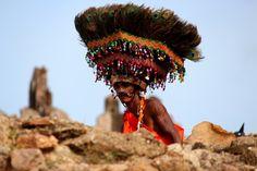 7 weeks in #INdia, 2 tribal #festivals. Gussadi