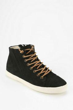 Vagabond Cortona Leather High-Top Sneaker #urbanoutfitters