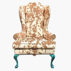 Brilliant Wingback Accent Chair Machost Co Dining Chair Design Ideas Machostcouk