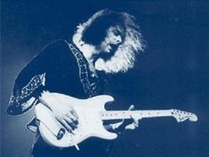 Ritchie Blackmore (ex RAINBOW)