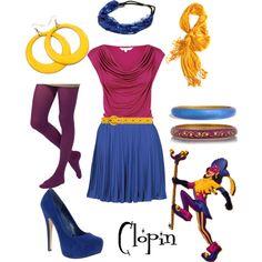 clopin