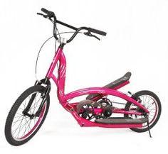 BMX type Zike Saber Hybri 7-speed bike-scooter. - Good Bike Market