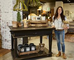 HGTV Star Joanna Gaines Created a Paint Collection, and It's Stunning