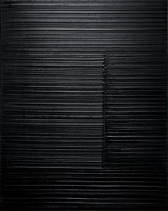 Pierre Soulages _