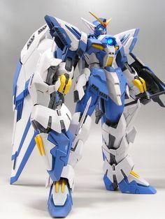 Gundam Epyon White