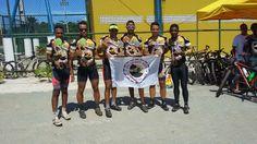 #leiamais WWW.OBSERVADORINDEPENDENTE.COM EM CANDEIAS: Equipe se destaca no cenário estadual de Mountain Bike