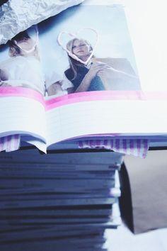 Im-the-child.tumblr.com BEDROOM Magazines, vogue, love, virgin suicides , collage Magazines, Virginia, Collage, Vogue, Child, Spaces, Bedroom, Creative, Kid