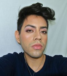 Valentine's Day Makeup tutorial! watch him hes adorable :D