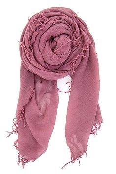 Chan Luu - Renaissance Rose Cashmere and Silk Scarf, $195.00 (http://www.chanluu.com/scarves/renaissance-rose-cashmere-and-silk-scarf/)