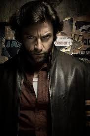 Will 'X-Men: Days of Future Past' Be Hugh Jackman's Last Movie as 'The Wolverine'? Marvel Wolverine, Logan Wolverine, Wolverine Hair, Wolverine Movie, Marvel Avengers, Marvel Comics, Hugh Jackman, X23 Logan, X Men