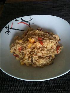 Warmes Hirsefrühstück (Rezept mit Bild) von SchwarzeKatze84 | Chefkoch.de