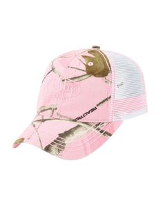 Justin Ladies Cotton Twill and Mesh Back Cap - Realtree Pink  http://www.countryoutfitter.com/products/52408-ladies-cotton-twill-and-mesh-back-cap-realtree-pink
