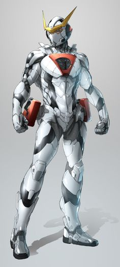Anime Character Drawing, Character Art, Character Design, Super Hero Games, Robot Wallpaper, Futuristic Armour, Superman Art, Robots Characters, Male Cosplay