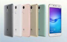 Huawei Enjoy 6 ditawarkan dengan harga Rp2,5 juta di negara asalnya | PT. Equityworld Futures Pusat Mengutip Phone Arena, Huawei Enjoy 6 hadir dengan layar AMOLED 5 inci beresolusi HD 720p, chipset Mediatek MT6750 berprosesor octa-core 1.4Ghz, RAM 3GB, memori internal 16GB plus slot kartu microSD…