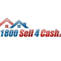 1-800-Sell-4-Cash.com - Help 1-800-Sell-4-Cash.com with a new logo