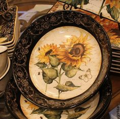 Southern Seazons: My new dishes