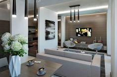 Thiết kế nội thất chung cư mini cao cấp 4 http://kientrucnhapho.com.vn/thiet-ke-noi-that
