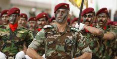 حلف الأطلسي يعلن عن خطة لتقديم المشورة للعراق بشأن إصلاح جيشه http://democraticac.de/?p=16083 NATO announces plan to advise Iraq on the reform of the army