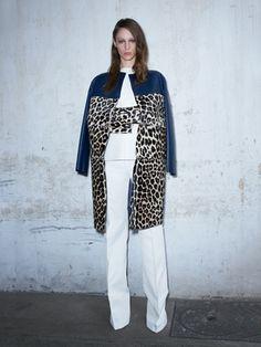 Is Céline calling Zara out on copycat designs?